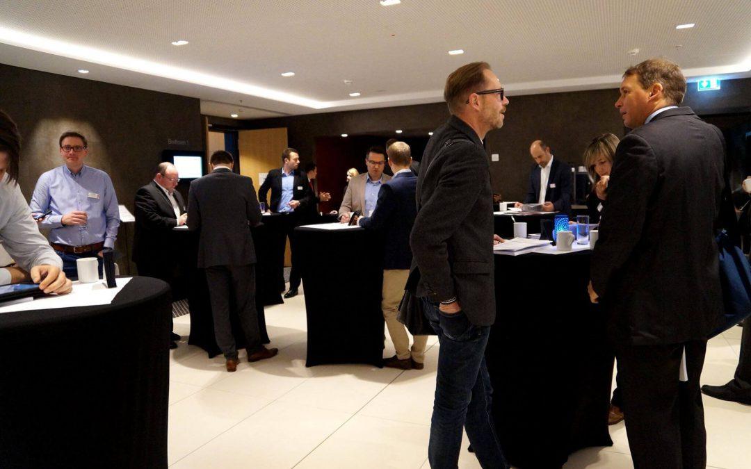 10 Sachen, die ich am B2B E-Commerce Kongress gelernt habe