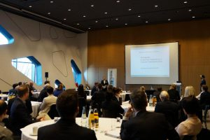 Foto vom Matchpoint Corporate Publishing & Content Communication
