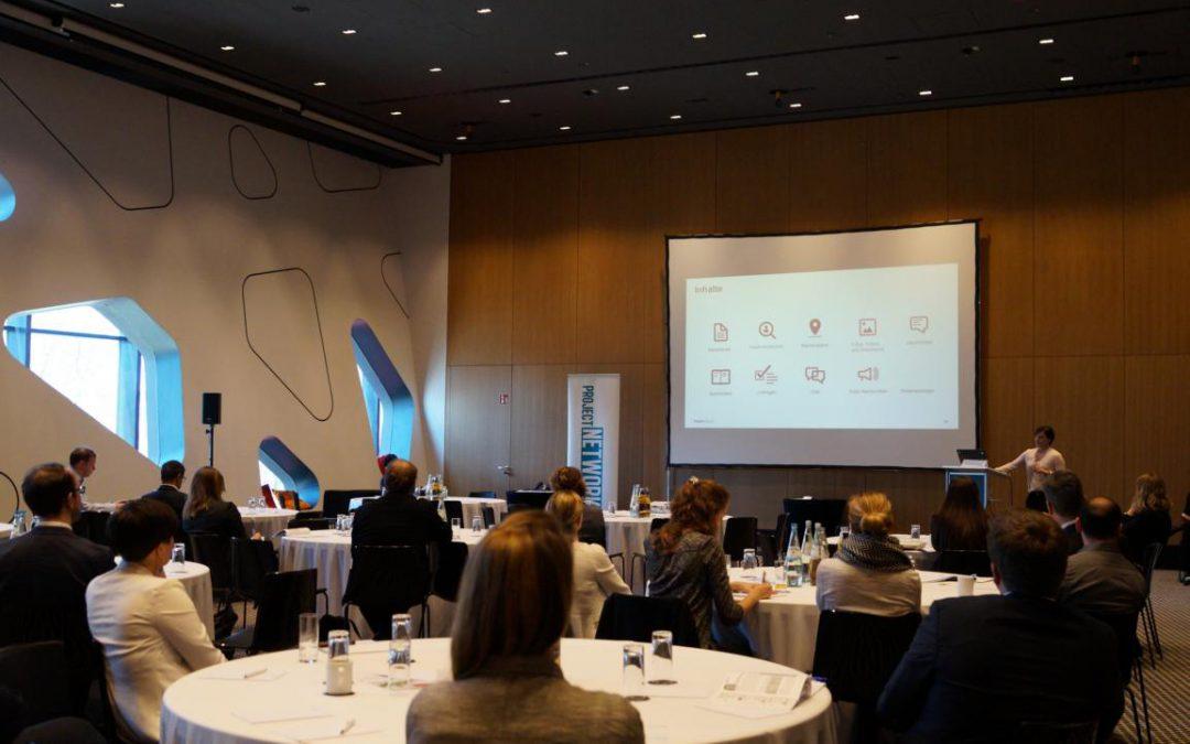 aktuelle Projekte in Marketing und Kommunikation: Bericht vom Matchpoint Corporate Publishing & Content Communication