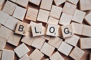 Blogs für Firmenfischer = B2B-Marketer