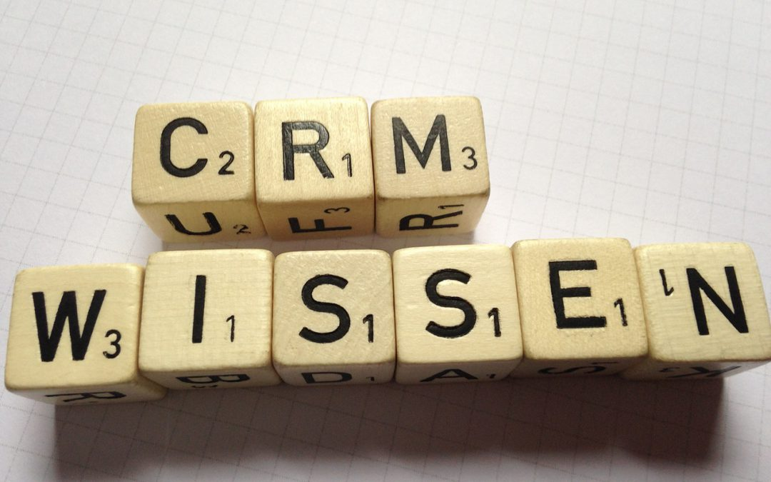Was bedeutet CRM und wie definiert man Customer Relationship Management?