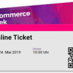 E-Commerce-Week - 40 Vorträge in 1 Woche