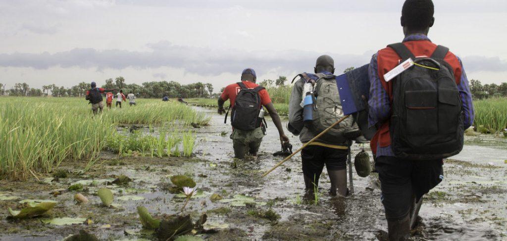 MEDAIR unterstützt Menschen in den entlegensten Regionen der Welt