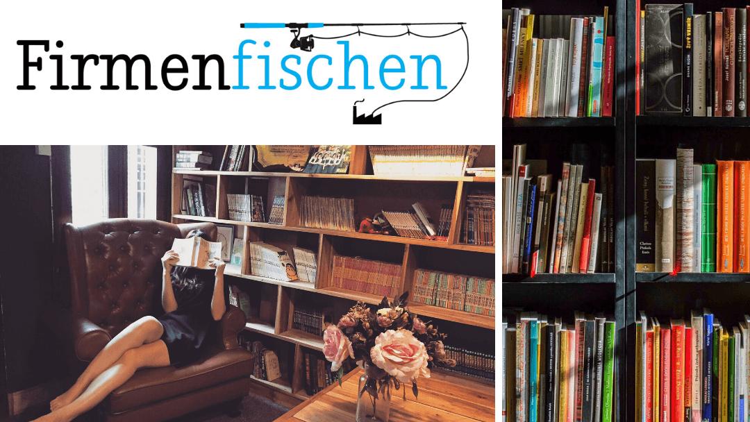 B2B-Marketing - Liste der besten deutschen Bücher
