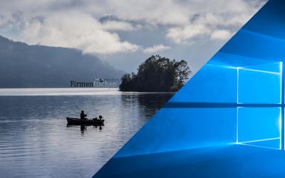 Hintergrundbilder für Büro-Computer