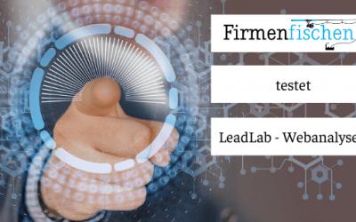 Erfahrungsbericht zu LeadLab von Wiredminds